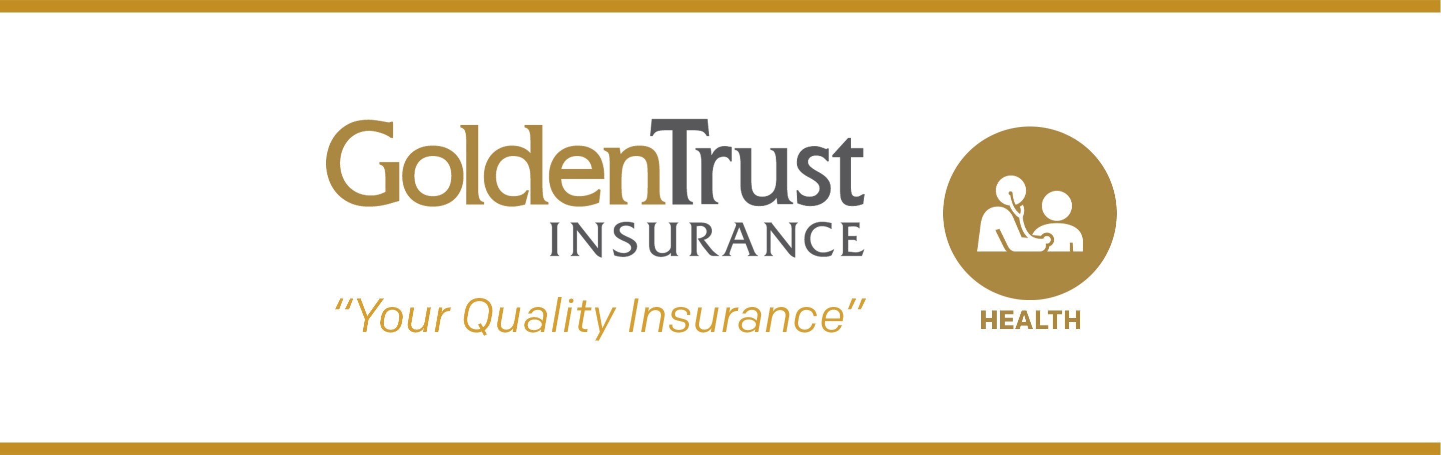 goldentrust your quality health insurance