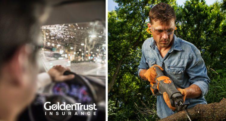 Prepare for hurricane season with GoldenTrust Insurance