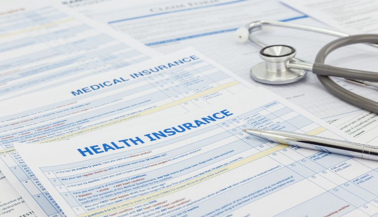 Health Insurance – Changing your policy?